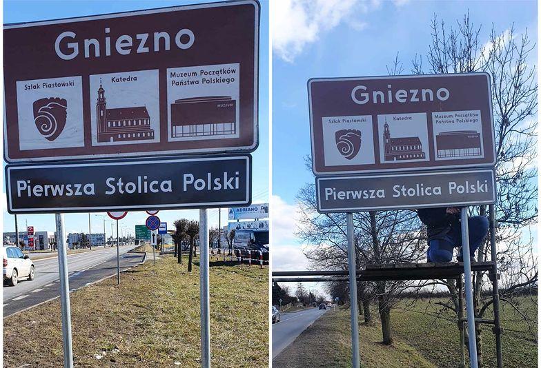 Gdzie była pierwsza stolica Polski? Władze Gniezna nie mają wątpliwości!