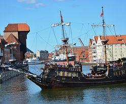 Zderzenie dwóch statków w Gdańsku. Są ranni