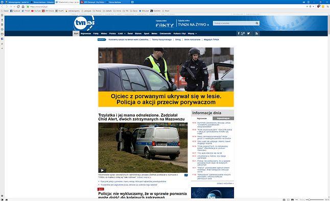 Motyw Vivaldi - tvn24.pl