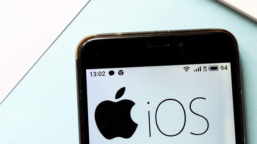 Nowa funkcja w iOS zadba o prywatność użytkowników /fot. GettyImages