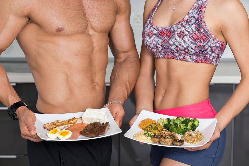 Brokuł obniża testosteron