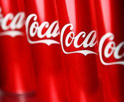 Znak czasów. Coca-Cola zmienia skład w swoich napojach