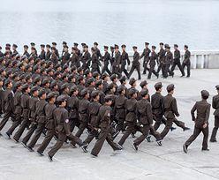 Zgroza w Korei Północnej. Zginęły 4 tysiące żołnierzy