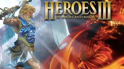 Nadchodzą Mistrzostwa Świata w Heroes of Might & Magic III