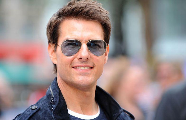 """""""Upokarzające"""". Aktorka zdradza, co kazał jej robić Tom Cruise na planie filmu"""
