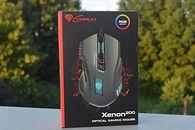 Genesis Xenon 200 optyczna myszka za mniej niż 8x10zł