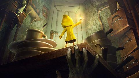 Little Nightmares za darmo na Steamie. Warto się pospieszyć!