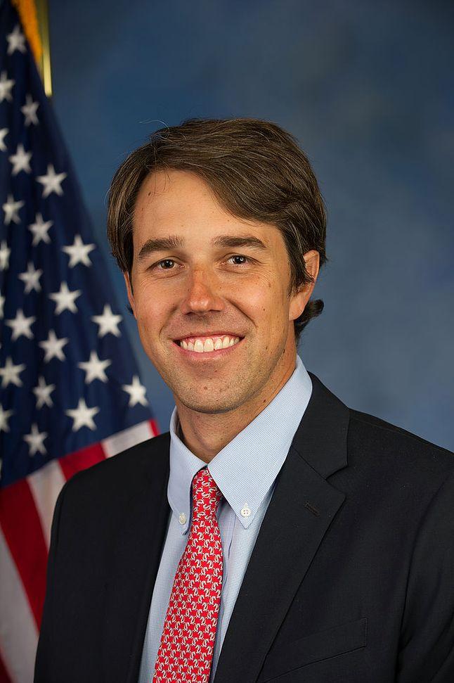 Beto O'Rourke (Zasoby Kongresu)