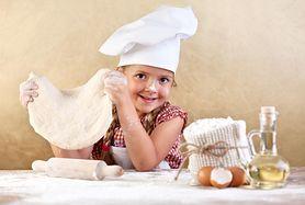 Tęczowa pizza - zdrowy przysmak dla dzieci