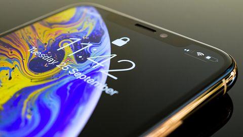 iPhone'y z fałszywą ikonką sieci 5G. Firma AT&T nie widzi w tym nic złego