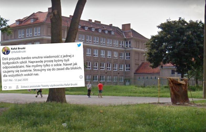 """Dramat w Bydgoszczy. 20-latek ofiarą COVID-19. """"Michał trochę źle się poczuł"""""""