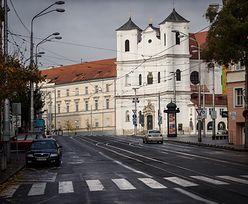 Słowacja wprowadza surowe zasady. Nie każdy przekroczy granicę