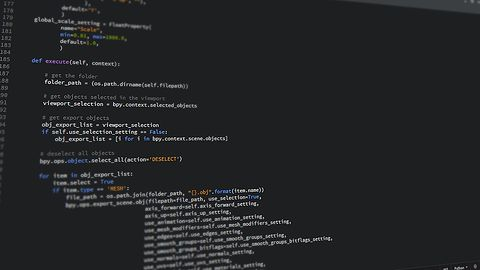 Python przyspiesza aktualizację, aby usunąć lukę w kodzie
