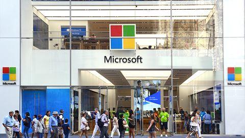 Koronawirus: Microsoft zmuszony do zamknięcia wszystkich swoich sklepów