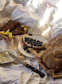 Przepisy na śniadania z TikToka, które warto wypróbować