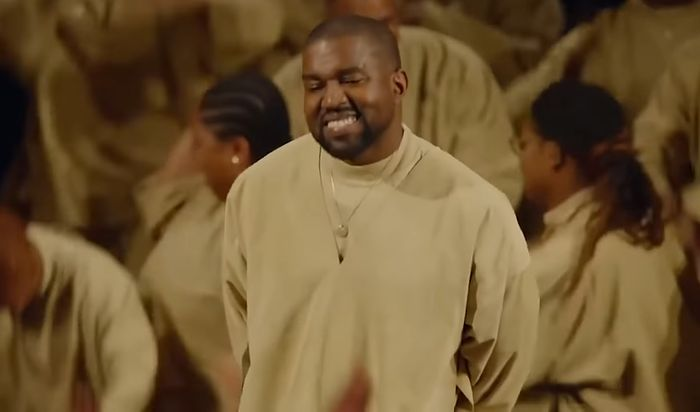 Netflix kupuje dokument o życiu Kanye Westa