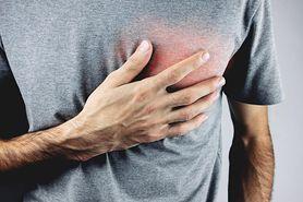 Życie z tętniakiem aorty