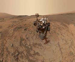 NASA rozpoczyna kolejną misję na Marsa. Data startu łazika Perseverance