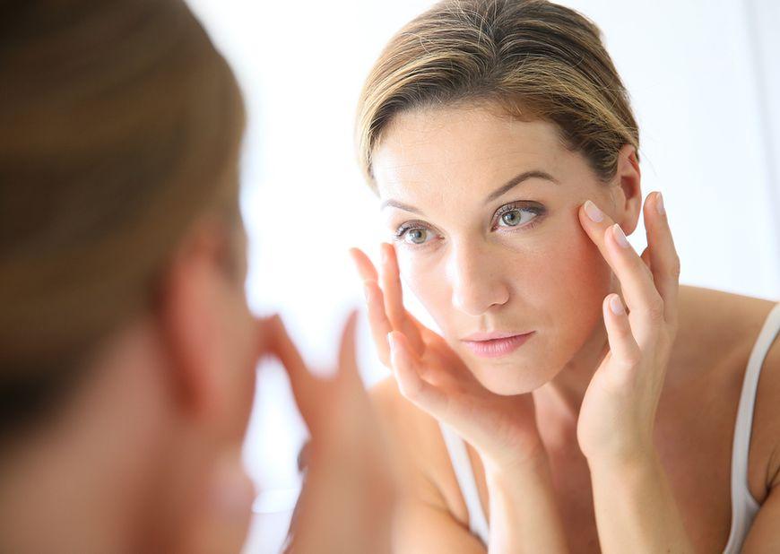 Korzystny wpływ na skórę