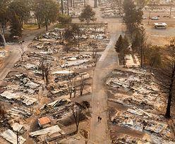 W pożarach zginęły już 24 osoby. Pół miliona mieszkańców Oregonu musi się ewakuować