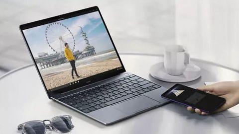 Huawei Matebook 13 to bezczelny klon MacBooka Air, ale znacznie lepszy od oryginału