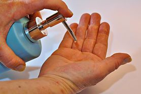 Dobry płyn do dezynfekcji rąk – co powinien zawierać?