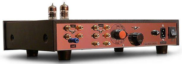 W Polsce powstał współczesny dekoder analogowy dla kwadrofonii SQ