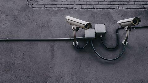 Rosja. Policja sprzedawała dane z kamer monitoringu miejskiego? Trwa śledztwo