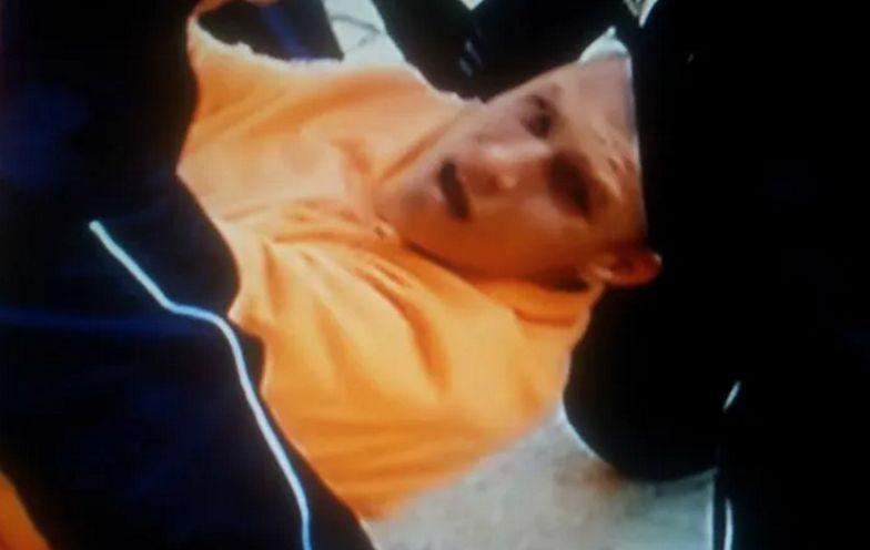 """Śmierć Igora Stachowiaka na komisariacie. Ojciec ofiary: """"Sprawa jest już w Strasburgu"""""""