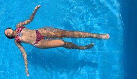 Oliwia Bieniuk pokazała ciało w bikini. Nowy trend wśród nastolatek. Co na to rodzice?