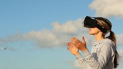 Koniec z plątaniną kabli przy goglach VR: wkrótce wystarczy jeden przewód USB-C