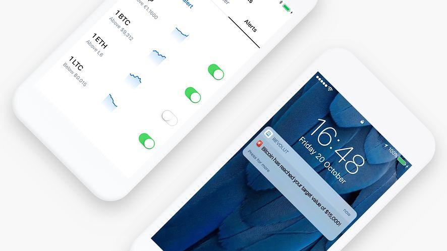 Revolut rośnie w siłę – konto, karta i tani kantor bez banku w jednej aplikacji
