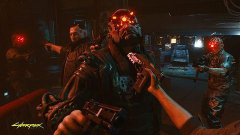 Cyberpunk 2077. Wersji beta nie będzie, nie zagramy przed premierą