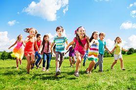 Ćwiczenia relaksujące dla dzieci