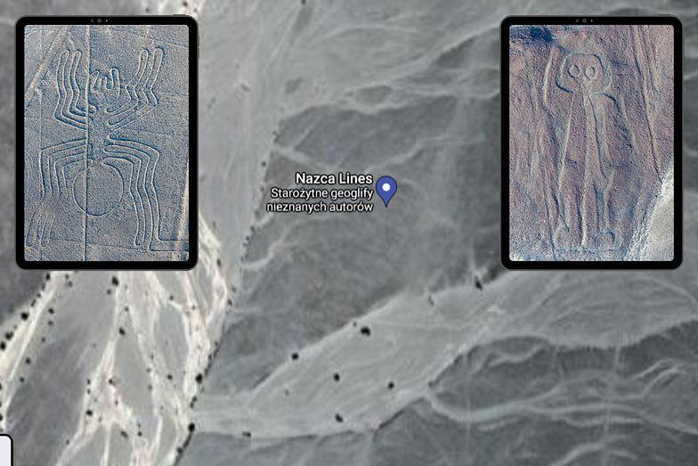 Znaleziono dziwne wrota na mapach Google. Miejsce dobrze znane naukowcom