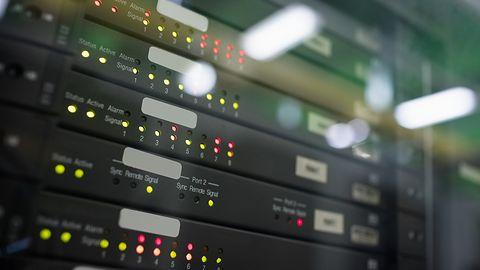 RIPE NCC: Pula adresów IPv4 została wyczerpana
