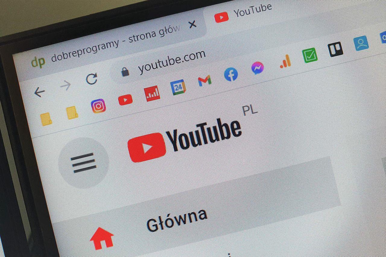 Stare linki do YouTube'a mogą przestać działać. Są 3 sposoby, by to zmienić - YouTube