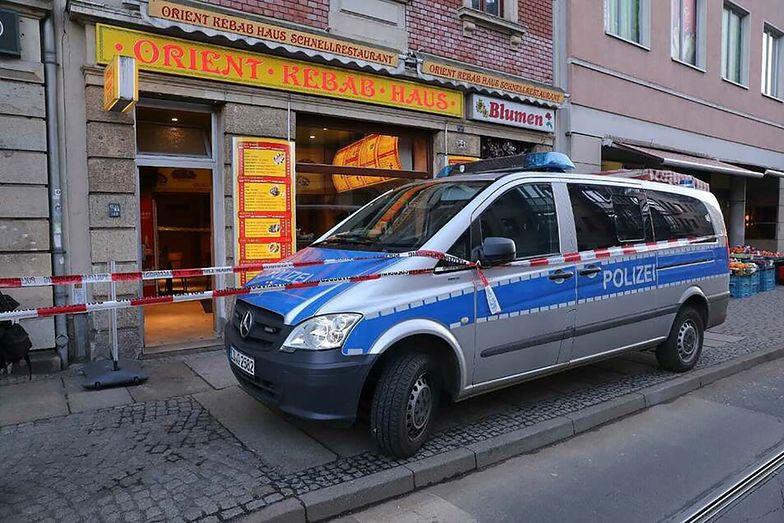 Wrzucił koktajl Mołotowa do baru z kebabem. Polak usłyszał zarzuty