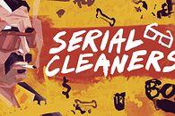 Serial Cleaners, Gamedec, Glitchpunk... Polacy podbijają Future Games Show - Serial Cleaners