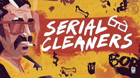 Serial Cleaners, Gamedec, Glitchpunk... Polacy podbijają Future Games Show
