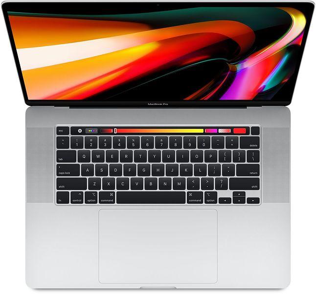 Apple MacBook Pro 16 z dGPU Radeon na pokładzie, fot. Materiały prasowe