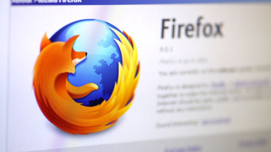 Firefox z despositphotos