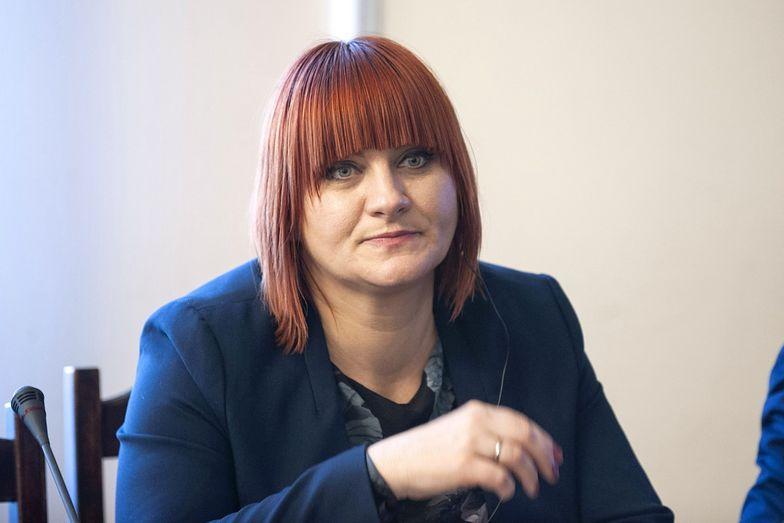 Justyna Socha prosi fanów o pieniądze. Powód? Pękali ze śmiechu