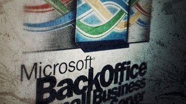 Zaginiony Windows: historia Small Business Server - Zaginiony Windows