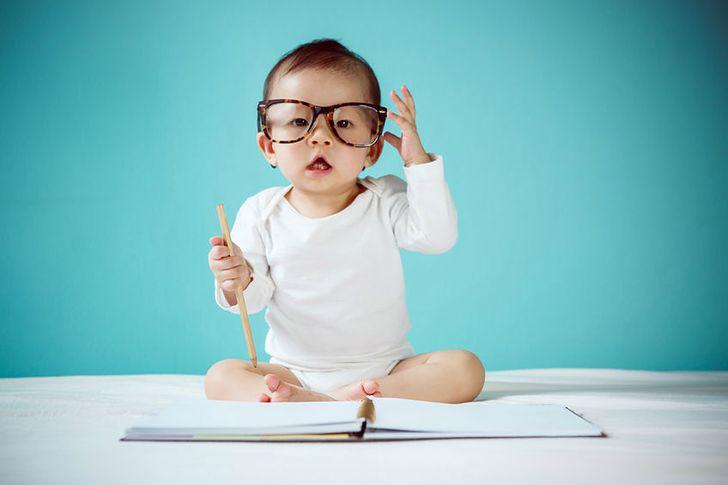 Ważne etapy w rozwoju małego dziecka