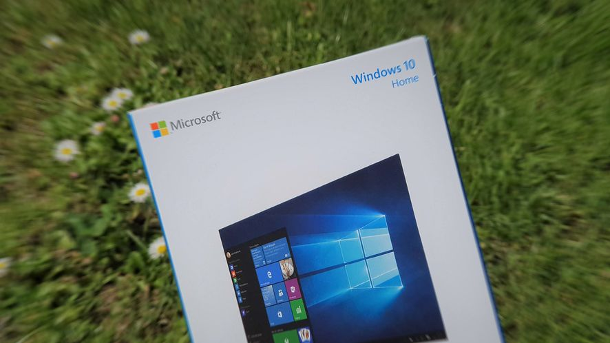 Majowa aktualizacja Windowsa 10 za pasem, fot. Oskar Ziomek
