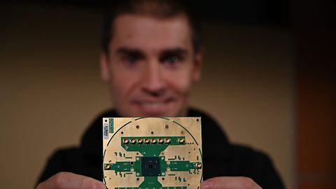 Intel Horse Ridge wesprze komputery kwantowe. Nadchodzi bardzo nietypowy czip