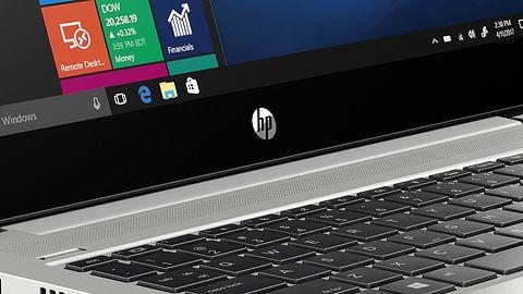 HP rozszerza ofertę laptopów. Do serii ProBook dołączają modele z procesorami AMD Ryzen