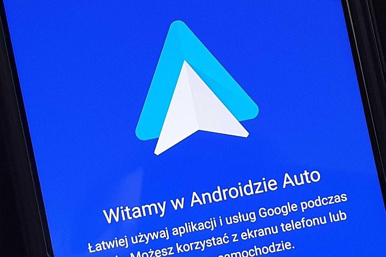 Android Auto 6.6 dostępny do pobrania - szybciej, niż można było się spodziewać - Android Auto został zaktualizowany