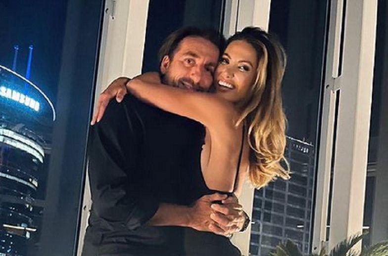 Głośny związek! Tomasz Iwan ma nową partnerkę. To znana modelka